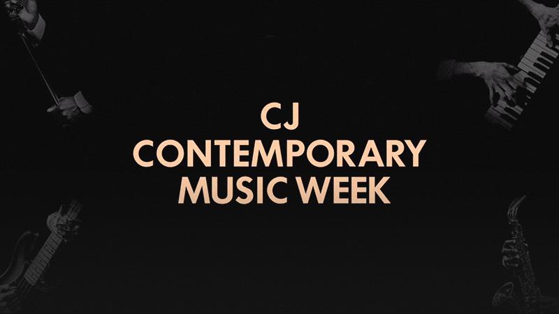 CJ Contemporary Music week 스케치 영상 - 벨로주, 클럽에반스, CJ아지트 광흥창