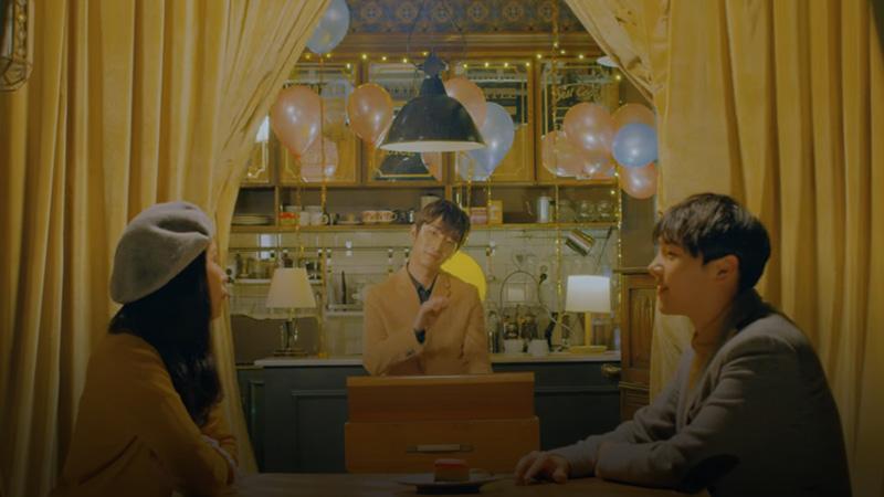 멜로망스 - 질투가 좋아 MV