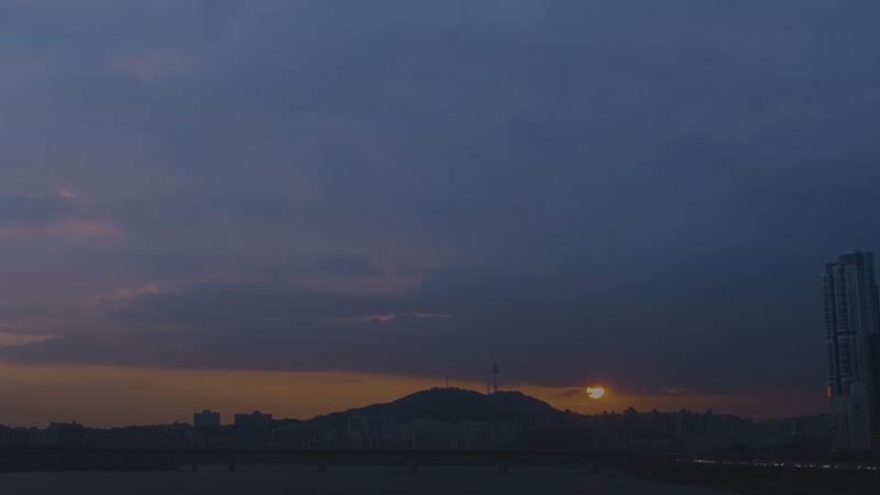 아이엠낫 - Fly (feat. 이승열) MV