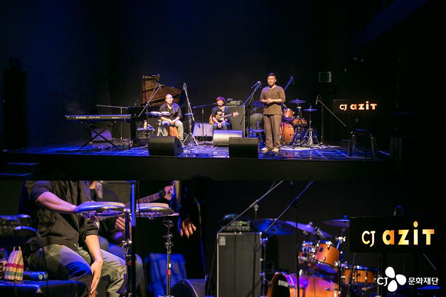 지원 대상이 더 넓어진 유재하음악경연대회