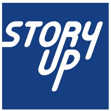 스토리업 로고